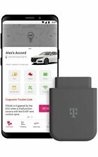 NEW T-Mobile SyncUP DRIVE 2 4G LTE WIFI OBD-II SD7000T Car & Mobile Hotspot