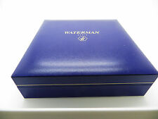 Waterman Patrician Fountain Pen and Matching Ball Point new in box Green