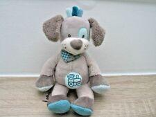 NATTOU Spieluhr Hund Caston & Cyril   ca 25 cm