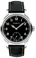 MONTBLANC 1858 COLLECTION SMALL SECOND 113860