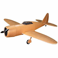 FLITE TEST FT P-47 FLT-1068 Warbird Bausatz Elektroflugzeug Kit Flugzeug