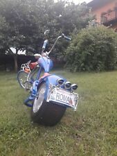 Bicicletta chopper