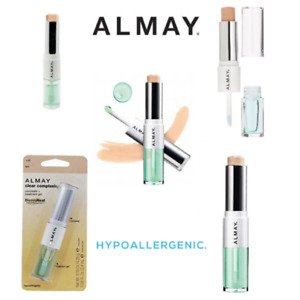 Almay Clear Complexion Concealer + Treatment Gel 300 Medium