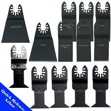 13 Saw Blade Oscillating Multi Tool Porter Cable Bosch Fein Dremel Dewalt Makita