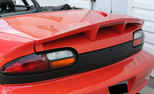 93-02 Camaro SS Rear Spoiler Wing New Aftermarket w/ 3rd Brake Light