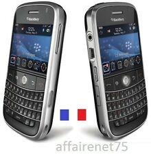 Telephone Portable BLACKBERRY BOLD 9000 GPS WIFI Neuf Débloqué
