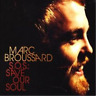 Marc Broussard-S.o.s. Save Our Soul (US IMPORT) CD NEW