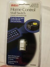 RCA Home Control Wall Switch HC30WD.