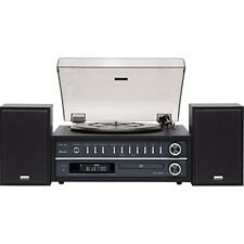S283810 Teac Mc-d800 Sistema Home Audio All-in-one con Giradischi Nero