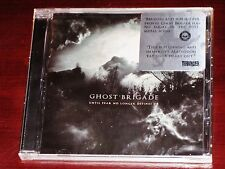 Ghost Brigade: Until Fear No Longer Defines Us CD 2011 Season Of Mist SOM242 NEW