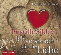 PRICILLE SIBLEY - ICH VERSPRACH DIR DIE LIEBE 6 CD NEU