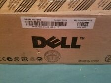 Dell OC730C FOR AX510 Computer Monitor Speakers Sound Bar Black NEW IN BOX