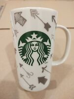 China Starbucks Qinhuangdao City Mug 16 Oz
