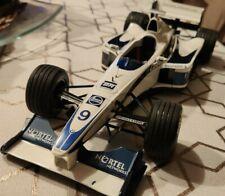 Minichamps Williams FW21 1:18 | Ralf Schumacher (1999/2000) | Launch Edition