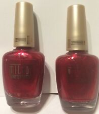 Milani Nail Lacquer~ Bet On Red #94 ~ New ,HTF.