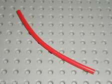 LEGO TECHNIC red flex system hose 10L ref 75 / Set 42011 Race Car
