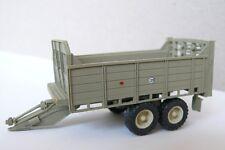 ICAR 1/87-H0 Fortschritt T 088 Dungstreuer – F-Modell -