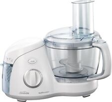 Sunbeam LC6250 Food MultiProcessor - White
