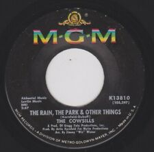 THE COWSILLS {60s Sunshine} THE RAIN THE PARK & OTHER THINGS / RIVER BLUE ♫mp3