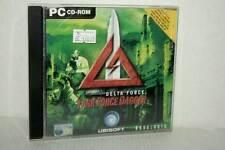 DELTA FORCE DARK FORCE DAGGER GIOCO USATO PC CD ROM VERSIONE ITALIANA GD1 47819