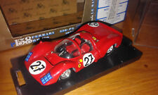 FERRARI 330 P N°27 LE MANS 1966 NEUVE