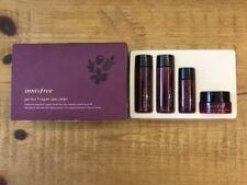Innisfree Perfect 9 Repair Special Kit 4items Skin+Lotion+Serum+Cream ANTIAGING