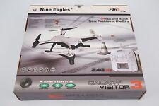 Nine Eagles Galaxy Visitor 3 RTF with Camera modellismo