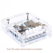 USB 5V Bluetooth 2.1 Audio-Receiver Board Stereo-Musik-Module+ Acryl DIY Kits
