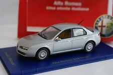 M4 1/43 - Alfa Romeo 159 2005 Grigia