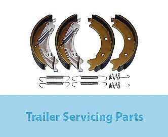 Trailer Servicing Parts