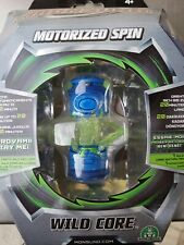 Monsuno Wild Core Motorized Spin von Giochi Preziosi Storm Rush Neu