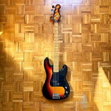 Tamaki Precision Bass (Japan, 1970) rare precision e-bass in sunburst finish!