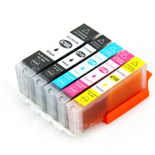 5 Ink Cartridges for Canon PGI-670XL CLI671XL PIXMA MG7766 TS5060 TS6060 TS8060
