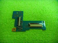GENUINE SONY DSC-HX1 LCD BOARD PARTS FOR REPAIR