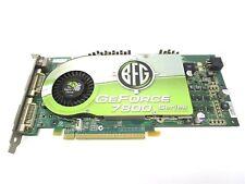 BFG BFGR78256GTXOC NVIDIA GeForce 7800 GTX 256MB GDDR3 PCIe Video Graphics Card