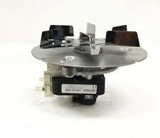 Estrattore fumi stufa pellet ventilatore universale 48W TRIAL ventola motore
