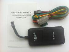 GPS-GSM-GPRS Tracker GT106 Tracking Device Car Vehicle Spy Hidden -104