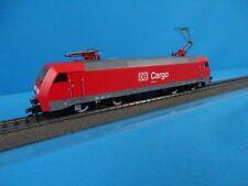 Marklin 37350 DB Electric Locomotive DB Cargo RED   DIGITAL