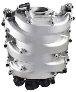 Intake Engine Manifold Assembly For Mercedes-Benz Replaces OE# A2721402401