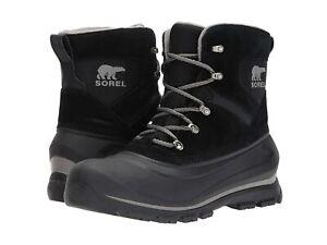 Man's Boots SOREL Buxton Lace