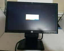 "HP COMPAQ LA2006x 20"" WIDESCREEN LCD Monitor W/ VGA & Power Cable"