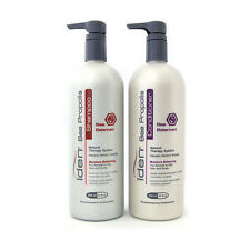 Iden Bee Balanced Shampoo & Conditioner 32oz Duo Pack