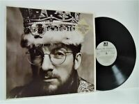 THE COSTELLO SHOW king of america LP EX/VG ZL 70946, elvis costello, vinyl album