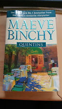 Quentins by Maeve Binchy, General Fiction Books
