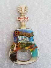 HELSINKI,Hard Rock Cafe,BOTTLE OPENER MAGNET, Cruise