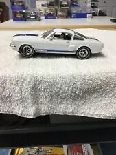 Carrera 1966 Ford Mustang GT 350 1/32 Slot Car. #25428