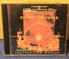 Command & Conquer: Red Alert -- Counterstrike (PC, 1997)