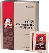 KGC Cheong Kwan Jang Convenient Natural and Organic Ginseng Tea - 100 Bags