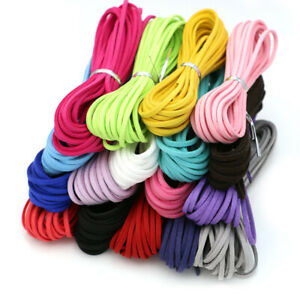 5m Faux Suede Korean Velvet String Cord Rope Jewelry Making Bracelet Necklace