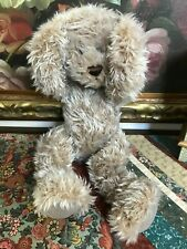 Bearington Big Bear GREYSON Nr.1230 Fully Jointed 18 inch Handcrafted Retired